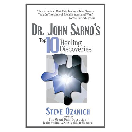 dr. john sarnos 10 healing discoveries