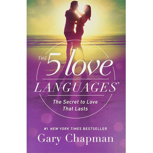 5 love langauges