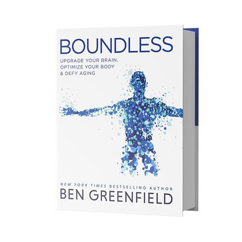 boundless ben greenfield