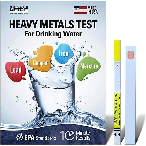 metal test