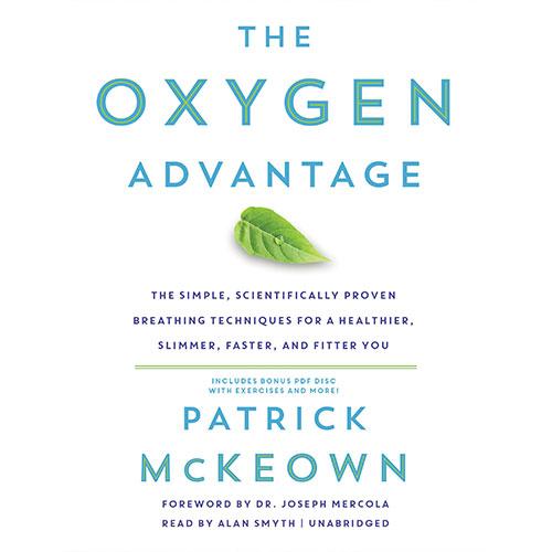 the oxygen